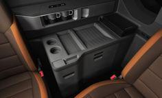 VW Tristar Concept truck