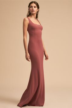 Lucy Dress from BHLDN