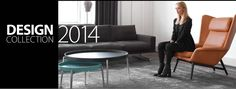 New collection by #boconcept! Danish design!