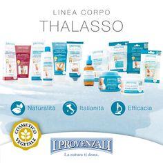 I+Provenzali:+Linea+Thalasso
