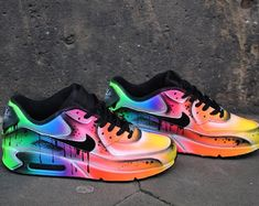 10 Best Custom showcase images in 2019 | Nike shoes