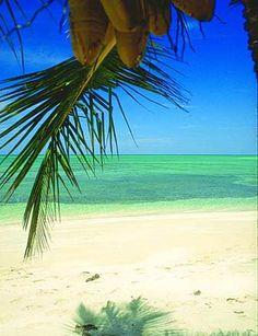 Beach vacation ideas for september