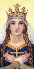 Saint Doda of Metz | Doda of Metz .....