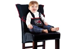 NCAA South Carolina Fighting Gamecocks Unisex Portable Easy Seat, Black, One Size : Sports & Outdoors  {affiliate link}