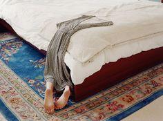 Magazine - Photographs by Lee Materazzi