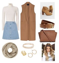 Designer Clothes, Shoes & Bags for Women John Lewis, Alexander Wang, Timberland, Polyvore Fashion, Kate Spade, Nordstrom, Michael Kors, Shoe Bag, Jeans