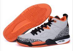 48.40$  Buy here - High top basketball shoes men Boots breathable non slip shoes men air basketball sneakers shoes zapatillas baloncesto 39-44  #buyonline