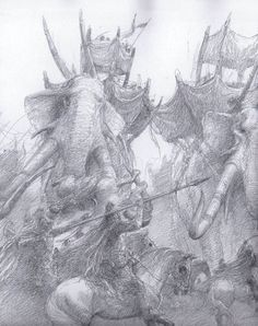 The Art of Alan Lee