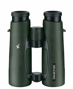 Swarovski EL SWAROVISION 8x32 Binocular 32108 is great optik and available in two colours: brown and the standard Swarovski dark green. It is perfect for bird watching and hunting. This scope is waterproof  and  fogproof.