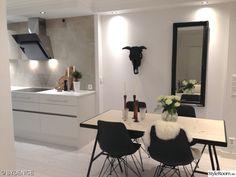 kök,matplats,modernt,diy,design