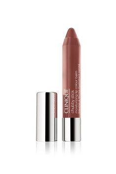 CLINIQUE - Chubby Stick Moisturizing Lip Colour Balm (Bountiful Blush)