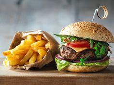 12 самых опасных продуктов питания