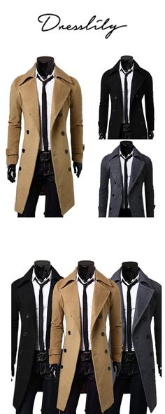 Livraison gratuite du 10 Nov au 12 Nov.  dresslily  mode  fashion  hiver 82887fdd2ad5