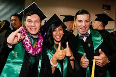 "Commencement - The College of Arts & Letters is committed to helping students maximize their time at Sacramento State. The ""Four-Year Promise,"" the first of its kind at Sacramento State, helps students on a fast-track to graduation. Students that opt into the program follow roadmaps for their respective programs, guaranteeing that they fulfill the required courses in 4 years."