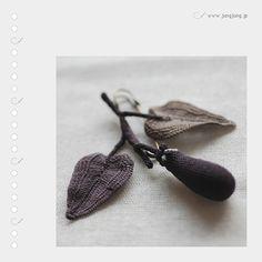 [blog post] Jung Jung :: Petites végétaux from Japan