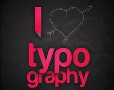 50 Inolvidables ejemplos de tipografía