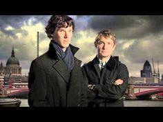 [Sherlock BBC] Opening Titles (Synthesia) - YouTube