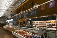 Retail Renovation of the Year/First Place: CONVERSION – SUPERMARKET; Lakeview Grocery, New Orleans; Submitted by King Retail Solutions, Eugene, Ore.; Photography: Michael Terranova, New OrleansView Image Details