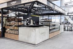 The Design Chaser: Architecture || shops