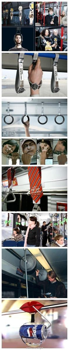 Creative handles on bus http://arcreactions.com/important-seo-content-quality/
