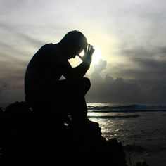 How to Pray against Anxiety Attacks, Panic and Fear