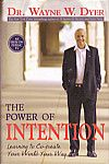 The Power of Intention: Learning to Co-create Your World Your Way, Dr. Wayne W. Dyer, 9781401902155, #books, #btripp, #reviews