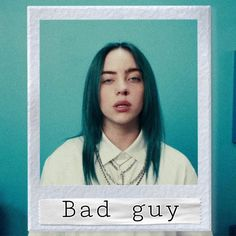 My bad guy edit hope you like it as much as i do ❤ ❤ the new album is soo firee🔥🔥 Billie Eilish, I Am Bad, Favorite Person, Album, Pretty People, Music Artists, Aesthetic Wallpapers, My Idol, Celebrities