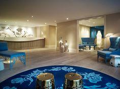 Mondrian Soho - New York City, NY, USA Located in... | Luxury Accommodations