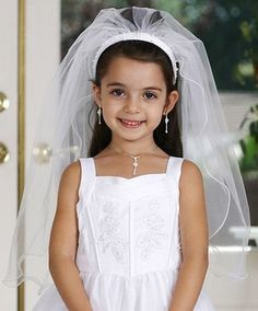 Communion Veil - First Communion Veils - Beaded Headband with Veils - Girl's Veils for Communion So Sweet Boutique,http://www.amazon.com/dp/B0039OOSJI/ref=cm_sw_r_pi_dp_phxqrb0JXG9EHX0K
