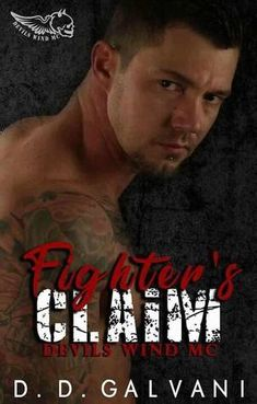 Fighter's Claim (D.D. Galvani) - Review by JoAnna