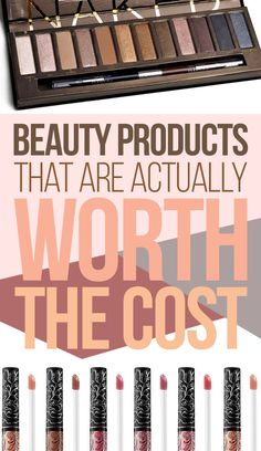 22 Beauty Products That Are Actually Worth The High Price Tag My Beauty, Fashion And Beauty Tips, Beauty Tips For Teens, Beauty Shop, Beauty Hacks, Beauty Makeup, Hair Beauty, Beauty Ideas, Beauty Secrets