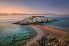 Playa de covachos-antonio-ruiz ༺✿ƬⱤღ  http://www.pinterest.com/teretegui/✿༻