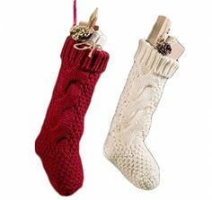 There's something special about a homemade Christmas stocking. Transform a favorite or thrifted sweater to Christmas stocking that will be treasured forever with this easy to follow tutorial.