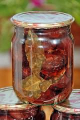 Сливы маринованные (Кавказ)  http://www.djurenko.com/cooking/pickled-plums.html