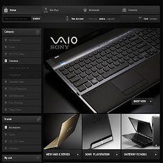 Projektowanie i tworzenie sklepów internetowych, e-sklepy