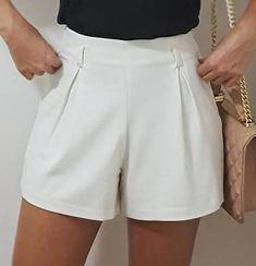 373a5bc3f1835 254 melhores imagens de Bermuda and Short   Fashion outfits, Fashion ...