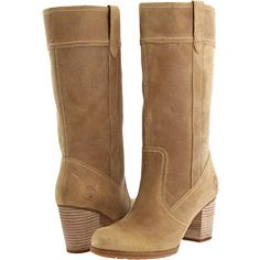 Timberland for girls!
