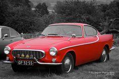 Volvo 1800S (c. 1964-65)