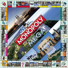 #Monopoly #Mega #2nd