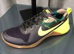 Nike Challenges Reebok with a Sneaker Designed for CrossFit