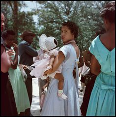 """Untitled, Shady Grove, Alabama, 1956.""  Photograph by Gordon Parks/Courtesy of and copyright The Gordon Parks Foundation."