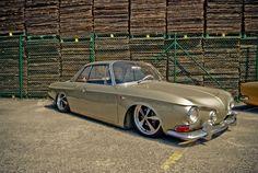 VW Karmann Ghia Type 34.....