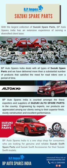 8 Best Suzuki Spare Parts images in 2016 | Auto spares