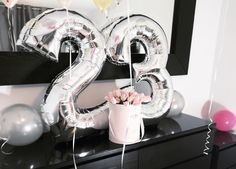 9 Great 23rd Birthday Images