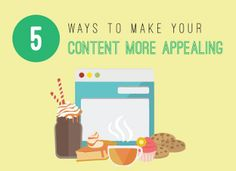 5 Ways to Make Your Content Stand Out and Get Read
