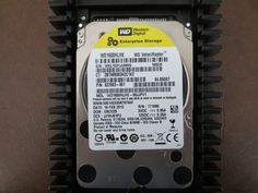Western Digital WD1600HLHX-60JJPV1 DCM:EBCV2B 160gb Sata - Effective Electronics