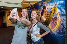 400 Disney Parks Blog Readers Preview 'Dr. Strange' at Disney Springs
