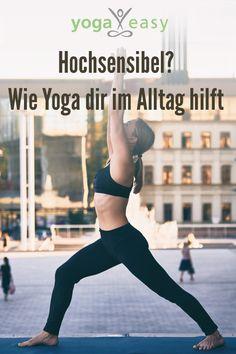 Yoga für hochsensible Menschen