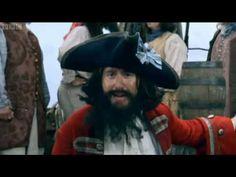 ▶ Horrible Histories - Blackbeard's Song