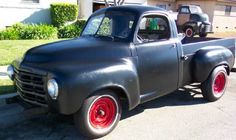 1949 studebaker truck - Google Search